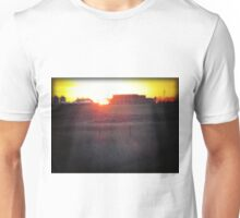 Way Out West Unisex T-Shirt