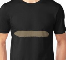 Glitch Groddle Land heights topper wide 1 Unisex T-Shirt