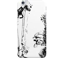 Krazy Kat comic iPhone Case/Skin