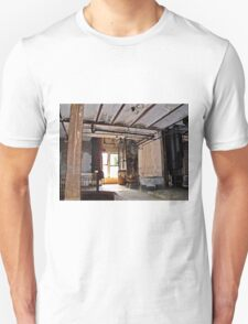 Pipes And Peeling  T-Shirt