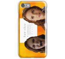 Lydia Martin Banshee iPhone Case/Skin