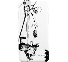 Krazy Kat Cartoon iPhone Case/Skin