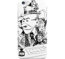Herriman's Krazy Kat  iPhone Case/Skin