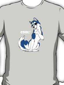 COOL - Husky Blue T-Shirt
