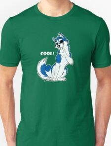 COOL - Husky Blue T-Shirt