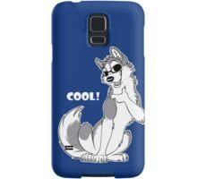 COOL - Husky Grey Samsung Galaxy Case/Skin