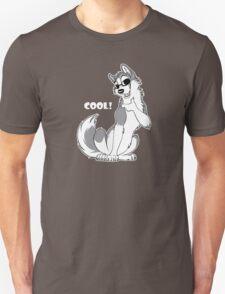 COOL - Husky Grey T-Shirt