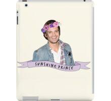 Stan - Sunshine Prince iPad Case/Skin