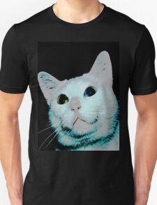 Pink kitty  Unisex T-Shirt