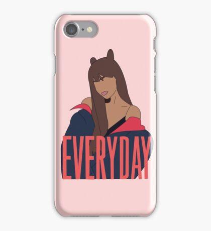 Ariana Everyday iPhone Case/Skin