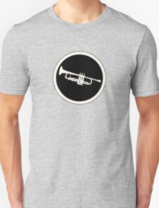Trumpet Sign T-Shirt