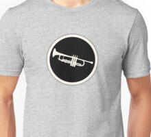 Trumpet Sign Unisex T-Shirt