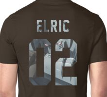 Elric jersey #02 Unisex T-Shirt