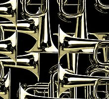 Trumpets by Mark Ingram