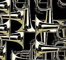 Trumpets by Mark Ingram
