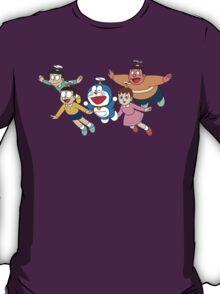 Doraemon Nobita T-Shirt
