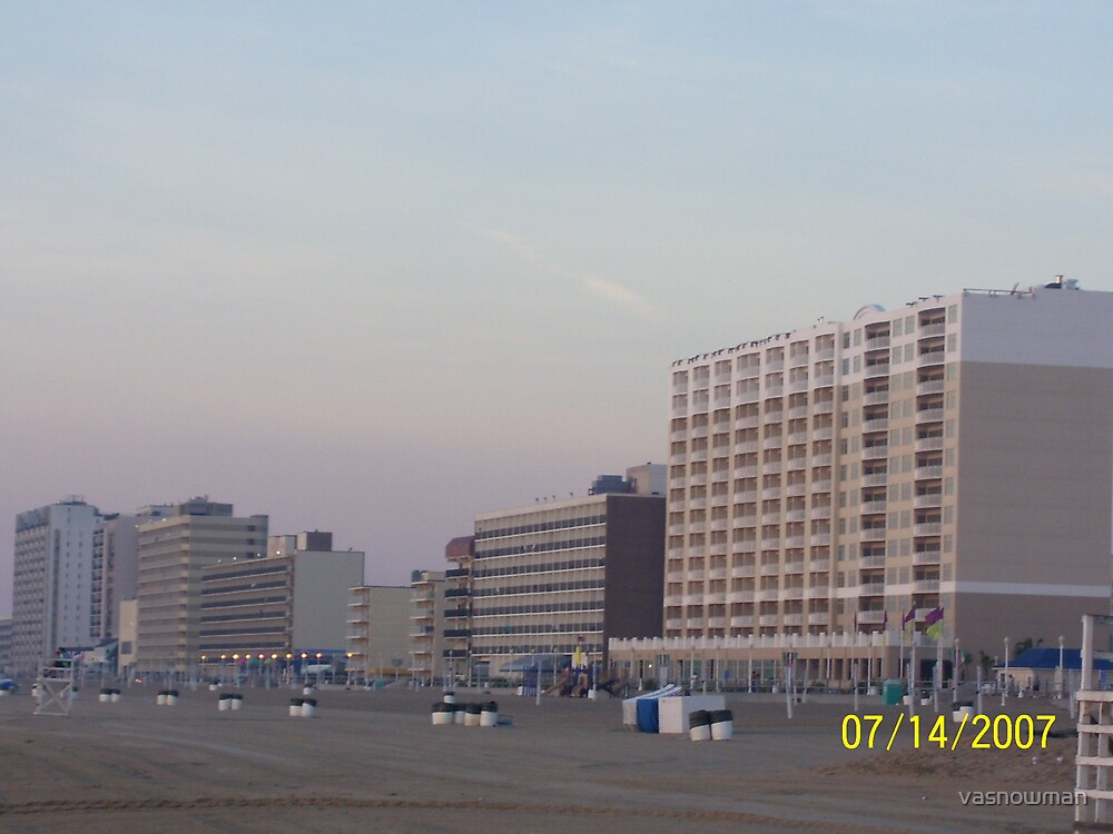 motel mania by vasnowman