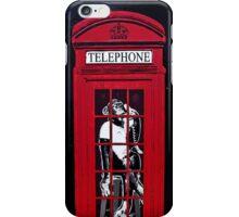 Monkey business!! iPhone Case/Skin
