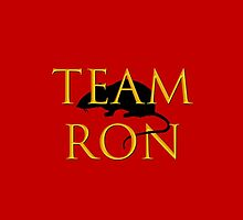 Team Ron by HaLucyNation