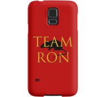 Team Ron Samsung Galaxy Case/Skin