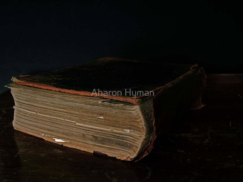 Bible by Aharon Hyman