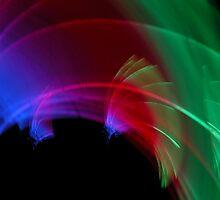 Spectrum by Brooke Davis