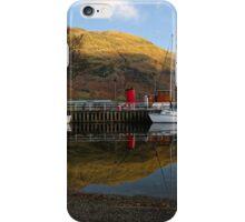 Glenridding iPhone Case/Skin
