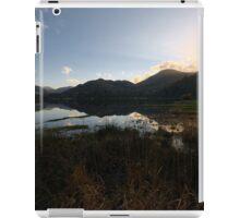 Ullswater iPad Case/Skin
