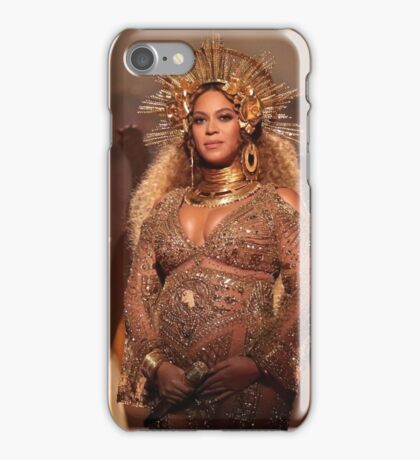 Queen Beyonce 2017 iPhone Case/Skin