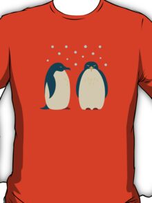 Happy penguins T-Shirt