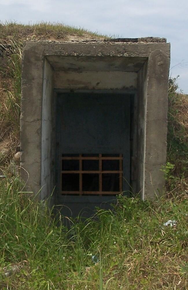 Bunker by Robert Kellar