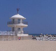 Lighthouse by Robert Kellar