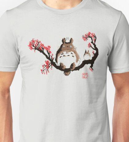 Totoro Japan Unisex T-Shirt