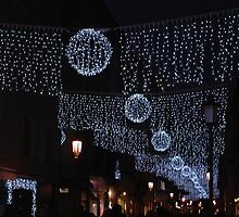 e' NATALE IN CITTA'...PARMA ITALY MONDO by Guendalyn