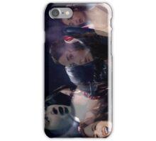 Allison Argent Design iPhone Case/Skin