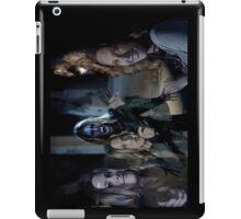 Kate Argent Design iPad Case/Skin