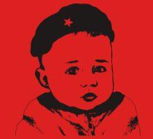 Baby Che by Carolynne