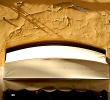 Shopfront in Assisi by Antwon