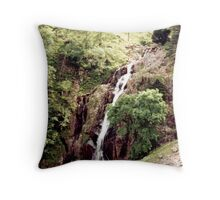 Taylorgill Force Throw Pillow