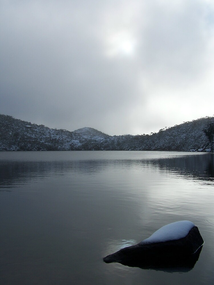 lake by Damian7