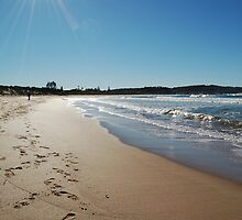 Aussie Beaches - Thats why we call Australia Home by euee