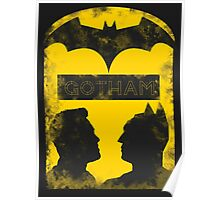 GOTHAM PROTECTOR Poster