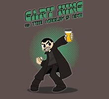 Gary King vs The World's End - Green Unisex T-Shirt