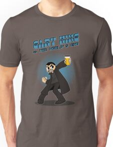 Gary King vs The World's End - Blue Unisex T-Shirt
