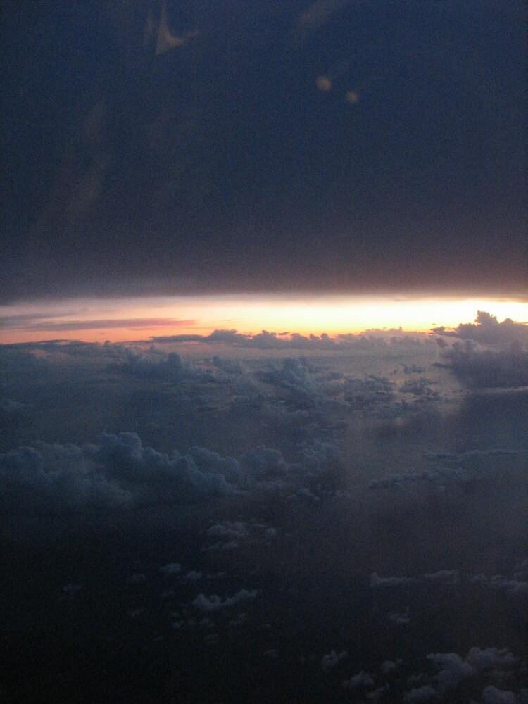 sunrise by twosouls