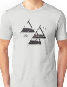 GTI Tartan  Unisex T-Shirt