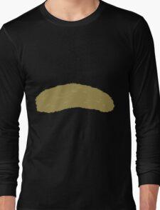 Glitch Groddle Land lens topper 2 Long Sleeve T-Shirt