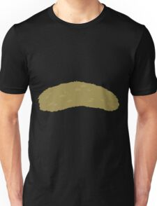 Glitch Groddle Land lens topper 2 Unisex T-Shirt
