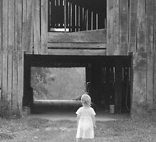 FARM GIRL by MICHELLE GRALEY