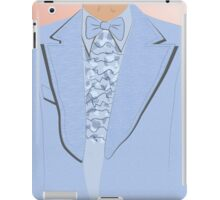 Harry's Monkey Suit iPad Case/Skin